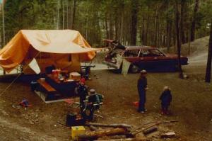 bcoutdoor old days camping