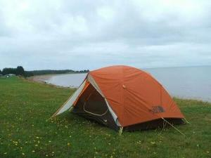 two4adventure northface tent