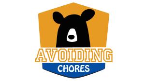 avoiding chores logo