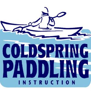 coldspring paddling logo