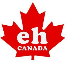 eh canada travel logo