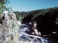 missinaibi river