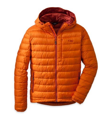 big jacket m